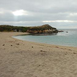 South Monastery Beach