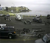 Glenn's Aquarius Breakwater Webcam